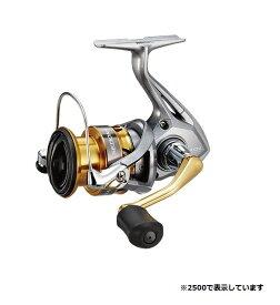 シマノ SHIMANO 17セドナ C3000DH スピニングリール