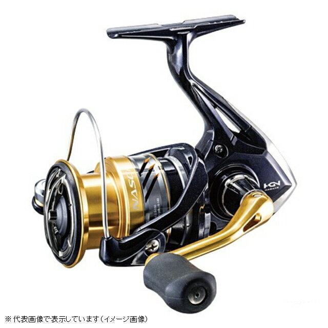 シマノ 16 ナスキ− C3000DH