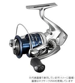 シマノ SHIMANO 18ネクサーブ 6000 スピニングリール