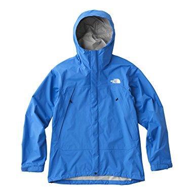 ノースフェイス ドットショットジャケット NP61530 BOボンバーブルー Lサイズ