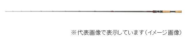(予約品) ダイワ STZ RD(スティーズ レーシングデザイン) 651L+XS-SMT(スピニング 1ピース) (6月〜7月中旬発売予定)