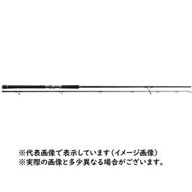 メジャークラフト 三代目 クロステージ ショアジギングCRX−1002MH (スピニング/2ピース)