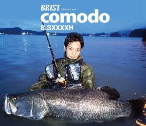 (予約品)Fishman(フィッシュマン)BRISTcomodo8.3XXXXH(ブリストコモド)(5月-6月発売予定)※他商品同時注文不可