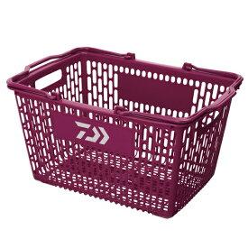 【お買い物マラソン エントリーで最大44倍】 ダイワ マルチバスケット ピンク 【11月19日20:00-11月26日1:59】