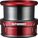 【10/25限定楽天カードエントリー11倍】SLPワークス SLPW LTタイプ アルファスプール 4000S レッド