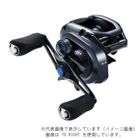 シマノ ベイトリール 19 SLX MGL 70XG RIGHT 2019年モデル (右巻)