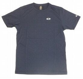 【お買い物マラソンエントリー全品10倍】オークリー エンハンス テクニカル QDクイックドライ Tシャツ19.03 6ACファザム L