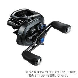 シマノ ベイトリール 19 SLX MGL 71XG LEFT 2019年モデル (左巻)