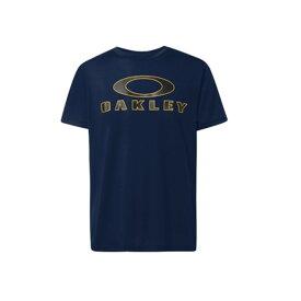 【お買い物マラソンエントリー全品10倍】オークリー ENHANCE(エンハンス) クイックドライ 半袖Tシャツ S(JPN:M) 6FB フォギーブルー
