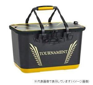 【10/25限定楽天カードエントリー11倍】ダイワ トーナメント ハードバッカン FH40(C) ブラック
