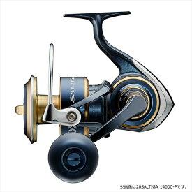 【スーパーSALE!エントリー10倍+5%OFFクーポン!】 ダイワ(Daiwa) リール 20ソルティガ 8000-P