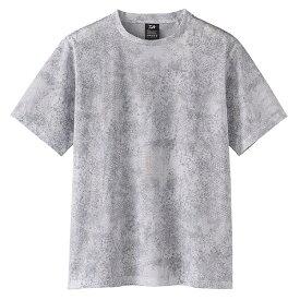【スーパーSALEエントリー10倍最大43倍】ダイワ DE−87020 ドライメッシュ ショートスリーブTシャツ ホワイトヘクス L