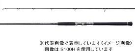 シマノ コルトスナイパー XR S106MH/PS