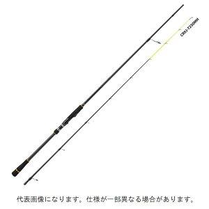 メジャークラフト クロステージ CRXJ−S250M/HT(HitotsuTenya)