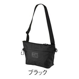 ダイワ X-Pac サコッシュ(A) ブラック