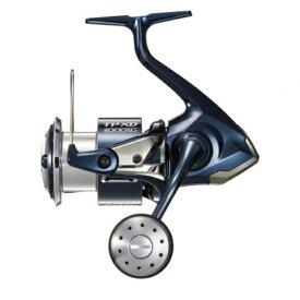 シマノ スピニングリール 21 ツインパワーXD 4000XG 2021年モデル