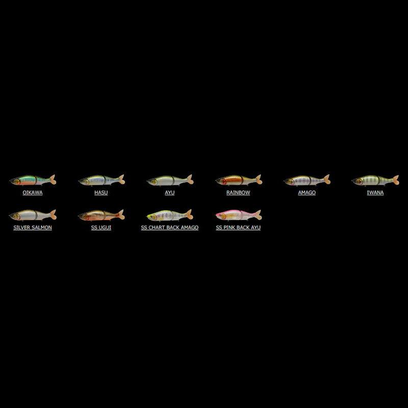 【店内全品エントリーでポイント10倍】メガバス アイスライド 185【お買い物マラソン3/21-20:00〜3/26-01:59】