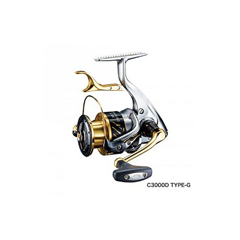シマノ 16BB−X デスピナ 2500DXG