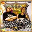 DJ SATORU & DJ DYNO / HOLD ON