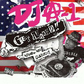 【DEADSTOCK】 DJ A-1 / GET NAKED!!