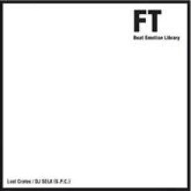 DJ SEIJI (S.P.C.) / Lost Crates