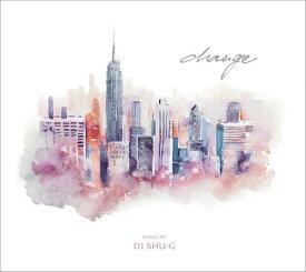 DJ SHU-G / Change