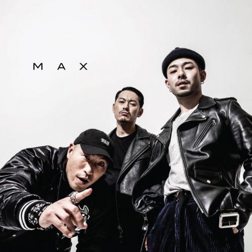 般若 x ZORN x SHINGO★西成 / MAX [初回限定盤(CD+DVD)]