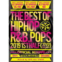 V.A / THE BEST OF HIPHOP R&B POP 2019 1ST HALF MIXDVD (3DVD)