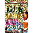 I-SQUARE / DIVA SUMMER GIRLS FES 2019 (4DVD)
