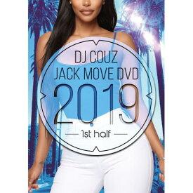 DJ COUZ / Jack Move DVD 2019 1st Half