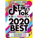 V.A / TIK&TOK -2020 SNS PERFECT BEST- OFFICIAL MIXDVD (4DVD)