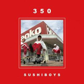 【¥↓】 SUSHIBOYS / 350