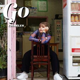 【予約】 CHARLES / Go (2/12)