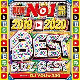 DJ You★330 / 2019〜2020 Best Buzz Best (2CD)