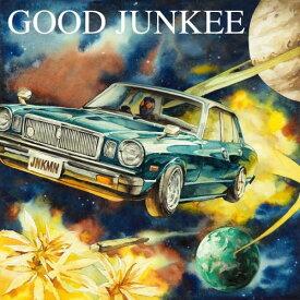 【予約】 JNKMN / GOOD JUNKEE (4/21)