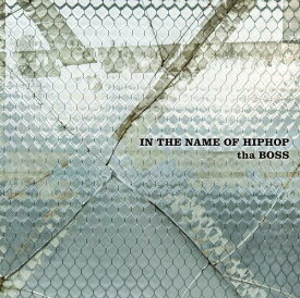 【DEADSTOCK】 tha BOSS / IN THE NAME OF HIPHOP [12inch(3LP)]