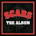 SCARS / THE ALBUM [12inch(2LP)]