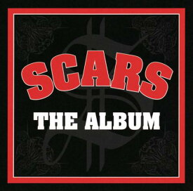 SCARS / THE ALBUM [12inch(2LP)]