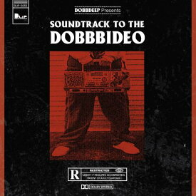 【予約】 DOBB DEEP / SOUNDTRACK TO THE DOBB BIDEO [12inch] (10/27)