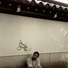 【予約】 Budamunk / Movin' Scent [12inch] (未定)