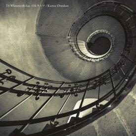 DJ Whitesmith feat. 呂布カルマ / Karmic Overdose [7inch]