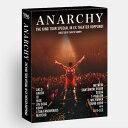 【予約】 ANARCHY / THE KING TOUR SPECIAL in EX THEATER ROPPONGI (Blu-ray Disc) [初回限定盤] (1/1)