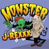 J-REXXX/MONSTER