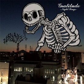 ZASSYCHEE / GRATITUDE -NIGHT SONGS-
