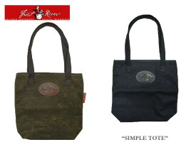 【FROST RIVER】フロストリバー SIMPLE TOTE トートバッグ