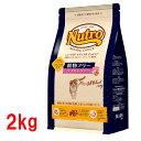 ニュートロ ナチュラルチョイス 穀物フリー アダルト ダック 2kg nutro 成猫用 猫 フード キャットフード ドライ ペッ…