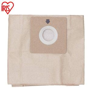 [10枚入り]バキュームクリーナー紙パック GPB-1 GC-D1-G専用 掃除機 紙パック 別売り紙パック 交換 業務用 アイリスオーヤマ