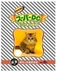 スーパーキャット スーパーDC 8L [LP] キャットランド【TC】