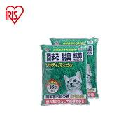 ウッディフレッシュWF-16016L[猫砂・トイレタリー用品・トイレ用品・アイリスオーヤマ]【b_2sp0511】