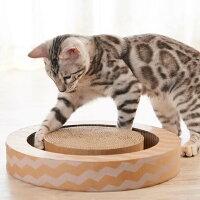猫玩具爪とぎ遊具猫爪とぎ爪とぎ猫ニャンコロビサークルエイムクリエイツ